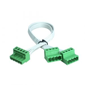 Install-type Cable Assemblies