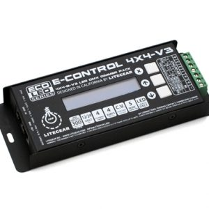 E-Control Series LED Dimmers