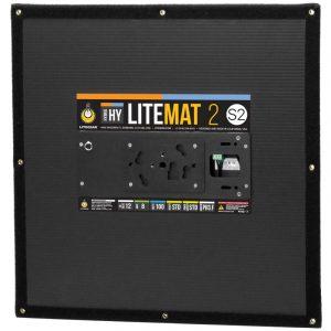 LiteMat S2 Heads