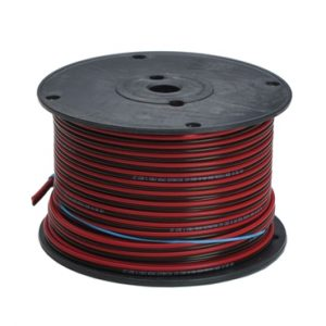 Bulk Cable and Connectivity
