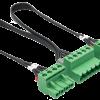 LiteDimmer Pocket, Chroma RGBX LiteRibbon Adapter