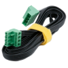 PH4 Extension Cable, RGB, (Flat)