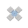 QuickLinx Kit, RGB-X (5-Wire) Cross, 10 Pieces