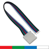 RGB-X (5-Conductor)QuickLinx to Bare-Ends - 10 Piece