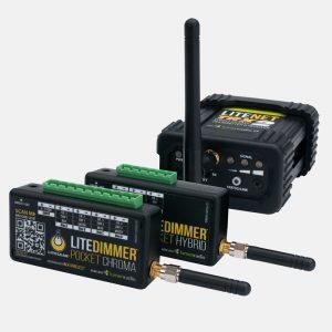LiteDimmer Wireless Accessories