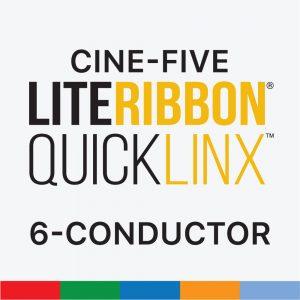 QuickLinx 6-Conductor